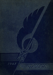 Page 1, 1947 Edition, Nevada High School - Nevamo Yearbook (Nevada, MO) online yearbook collection
