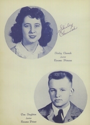 Page 10, 1947 Edition, Nevada High School - Nevamo Yearbook (Nevada, MO) online yearbook collection