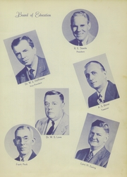 Page 11, 1947 Edition, Nevada High School - Nevamo Yearbook (Nevada, MO) online yearbook collection