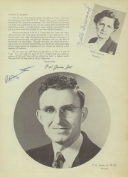 Page 15, 1947 Edition, Nevada High School - Nevamo Yearbook (Nevada, MO) online yearbook collection