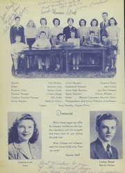 Page 6, 1947 Edition, Nevada High School - Nevamo Yearbook (Nevada, MO) online yearbook collection