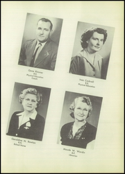 Page 15, 1950 Edition, Nevada High School - Nevamo Yearbook (Nevada, MO) online yearbook collection