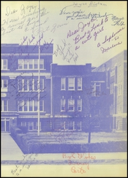 Page 3, 1950 Edition, Nevada High School - Nevamo Yearbook (Nevada, MO) online yearbook collection