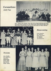 Page 17, 1954 Edition, Nevada High School - Nevamo Yearbook (Nevada, MO) online yearbook collection
