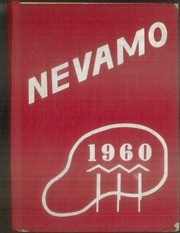 Page 1, 1960 Edition, Nevada High School - Nevamo Yearbook (Nevada, MO) online yearbook collection