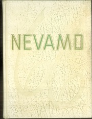 1966 Edition, Nevada High School - Nevamo Yearbook (Nevada, MO)