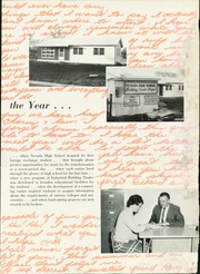 Page 11, 1966 Edition, Nevada High School - Nevamo Yearbook (Nevada, MO) online yearbook collection
