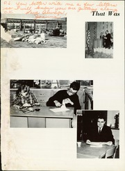 Page 12, 1966 Edition, Nevada High School - Nevamo Yearbook (Nevada, MO) online yearbook collection