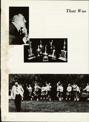 Page 8, 1966 Edition, Nevada High School - Nevamo Yearbook (Nevada, MO) online yearbook collection