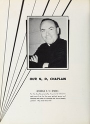 Page 10, 1960 Edition, Notre Dame Academy - No Da Ac Yearbook (Waterdown, Ontario Canada) online yearbook collection