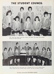 Page 14, 1960 Edition, Notre Dame Academy - No Da Ac Yearbook (Waterdown, Ontario Canada) online yearbook collection