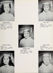 Page 17, 1960 Edition, Notre Dame Academy - No Da Ac Yearbook (Waterdown, Ontario Canada) online yearbook collection