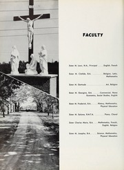 Page 8, 1960 Edition, Notre Dame Academy - No Da Ac Yearbook (Waterdown, Ontario Canada) online yearbook collection