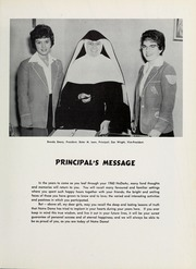 Page 9, 1960 Edition, Notre Dame Academy - No Da Ac Yearbook (Waterdown, Ontario Canada) online yearbook collection