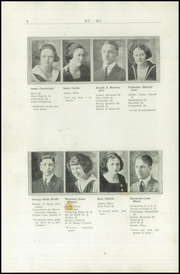 Page 10, 1922 Edition, Sault Ste Marie High School - Northern Light Yearbook (Sault Ste Marie, MI) online yearbook collection