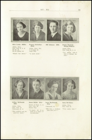 Page 13, 1922 Edition, Sault Ste Marie High School - Northern Light Yearbook (Sault Ste Marie, MI) online yearbook collection