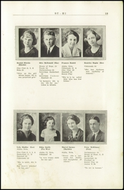 Page 15, 1922 Edition, Sault Ste Marie High School - Northern Light Yearbook (Sault Ste Marie, MI) online yearbook collection