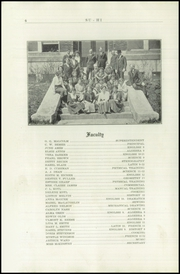 Page 6, 1922 Edition, Sault Ste Marie High School - Northern Light Yearbook (Sault Ste Marie, MI) online yearbook collection