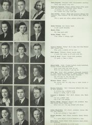 Page 10, 1939 Edition, Sault Ste Marie High School - Northern Light Yearbook (Sault Ste Marie, MI) online yearbook collection