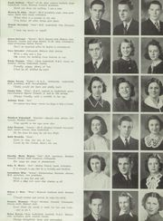 Page 11, 1939 Edition, Sault Ste Marie High School - Northern Light Yearbook (Sault Ste Marie, MI) online yearbook collection
