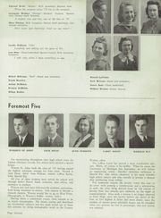 Page 15, 1939 Edition, Sault Ste Marie High School - Northern Light Yearbook (Sault Ste Marie, MI) online yearbook collection
