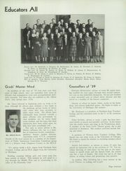 Page 16, 1939 Edition, Sault Ste Marie High School - Northern Light Yearbook (Sault Ste Marie, MI) online yearbook collection