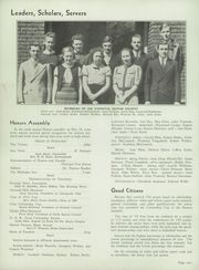 Page 4, 1939 Edition, Sault Ste Marie High School - Northern Light Yearbook (Sault Ste Marie, MI) online yearbook collection
