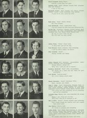 Page 8, 1939 Edition, Sault Ste Marie High School - Northern Light Yearbook (Sault Ste Marie, MI) online yearbook collection