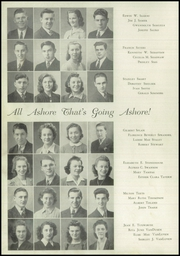 Page 10, 1942 Edition, Sault Ste Marie High School - Northern Light Yearbook (Sault Ste Marie, MI) online yearbook collection