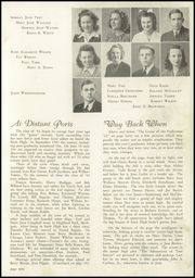 Page 11, 1942 Edition, Sault Ste Marie High School - Northern Light Yearbook (Sault Ste Marie, MI) online yearbook collection