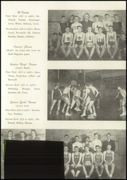 Page 17, 1942 Edition, Sault Ste Marie High School - Northern Light Yearbook (Sault Ste Marie, MI) online yearbook collection