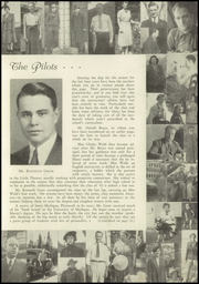 Page 5, 1942 Edition, Sault Ste Marie High School - Northern Light Yearbook (Sault Ste Marie, MI) online yearbook collection
