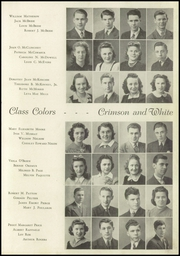 Page 9, 1942 Edition, Sault Ste Marie High School - Northern Light Yearbook (Sault Ste Marie, MI) online yearbook collection
