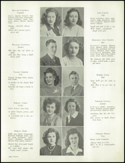 Page 13, 1945 Edition, Sault Ste Marie High School - Northern Light Yearbook (Sault Ste Marie, MI) online yearbook collection