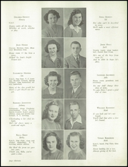 Page 15, 1945 Edition, Sault Ste Marie High School - Northern Light Yearbook (Sault Ste Marie, MI) online yearbook collection