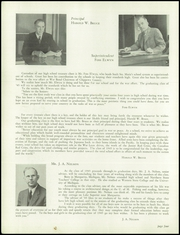 Page 6, 1945 Edition, Sault Ste Marie High School - Northern Light Yearbook (Sault Ste Marie, MI) online yearbook collection