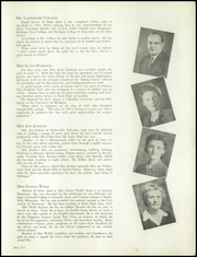 Page 7, 1945 Edition, Sault Ste Marie High School - Northern Light Yearbook (Sault Ste Marie, MI) online yearbook collection