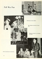 Page 12, 1960 Edition, Sault Ste Marie High School - Northern Light Yearbook (Sault Ste Marie, MI) online yearbook collection