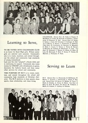 Page 15, 1960 Edition, Sault Ste Marie High School - Northern Light Yearbook (Sault Ste Marie, MI) online yearbook collection