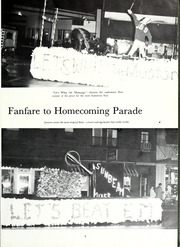 Page 13, 1967 Edition, Sault Ste Marie High School - Northern Light Yearbook (Sault Ste Marie, MI) online yearbook collection