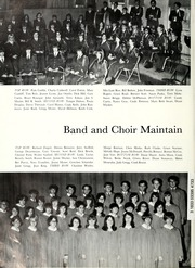 Page 14, 1967 Edition, Sault Ste Marie High School - Northern Light Yearbook (Sault Ste Marie, MI) online yearbook collection