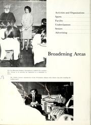 Page 6, 1967 Edition, Sault Ste Marie High School - Northern Light Yearbook (Sault Ste Marie, MI) online yearbook collection