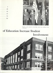 Page 7, 1967 Edition, Sault Ste Marie High School - Northern Light Yearbook (Sault Ste Marie, MI) online yearbook collection