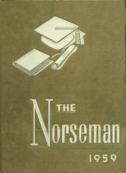 Page 1, 1959 Edition, Eaton High School - Norseman Yearbook (Eaton, IN) online yearbook collection