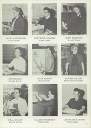 Page 11, 1959 Edition, Eaton High School - Norseman Yearbook (Eaton, IN) online yearbook collection