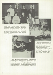 Page 16, 1959 Edition, Eaton High School - Norseman Yearbook (Eaton, IN) online yearbook collection
