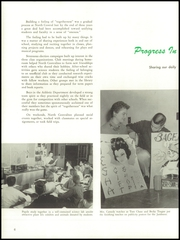 Page 10, 1959 Edition, North Central High School - Northerner Yearbook (Indianapolis, IN) online yearbook collection