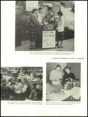 Page 12, 1959 Edition, North Central High School - Northerner Yearbook (Indianapolis, IN) online yearbook collection