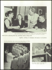 Page 13, 1959 Edition, North Central High School - Northerner Yearbook (Indianapolis, IN) online yearbook collection