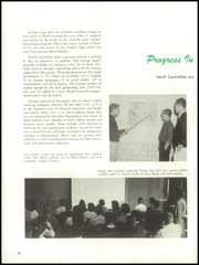 Page 14, 1959 Edition, North Central High School - Northerner Yearbook (Indianapolis, IN) online yearbook collection